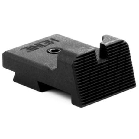 1911 Mil-Spec Ledge Tactical Rear Night Sight with Tritium Insert