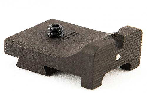 Heinie Browning Hi-Power Tritium Rear Night Sight