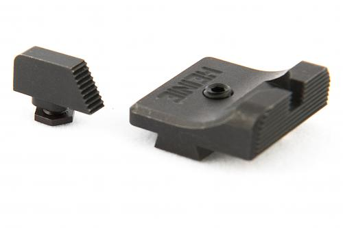 Glock Classic Black Sight Set