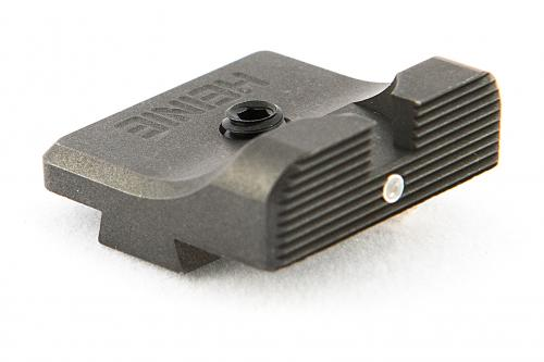 Glock Classic Tritium Rear Night Sight