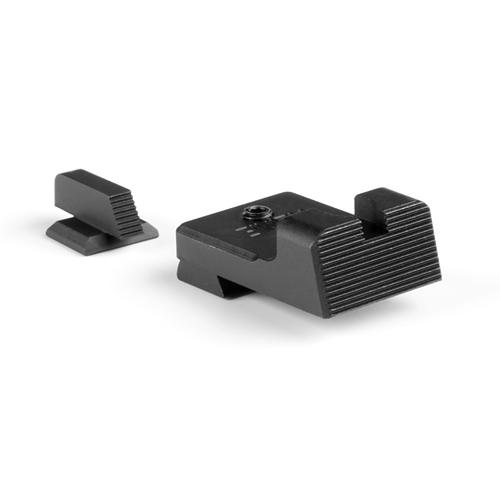 Kimber Ledge Black Sight Set