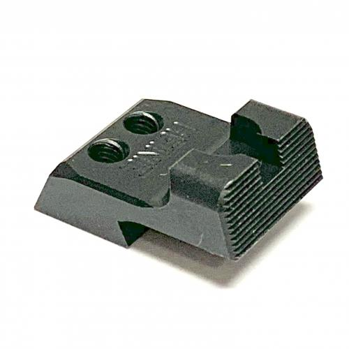 Springfield EMP Ledge Tactical Black Rear Sight
