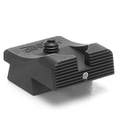 HK USP Full Size SlantPro Tritium Rear Night Sight
