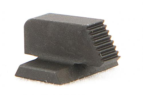 S&W M&P Serrated Black Front Sight