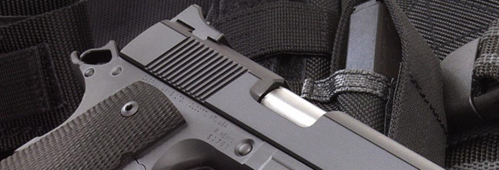 Pistol Sights, Gun Sights - Heinie Specialty Products, Inc